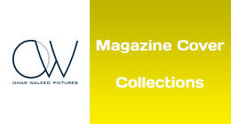 Magazine Cover Collections