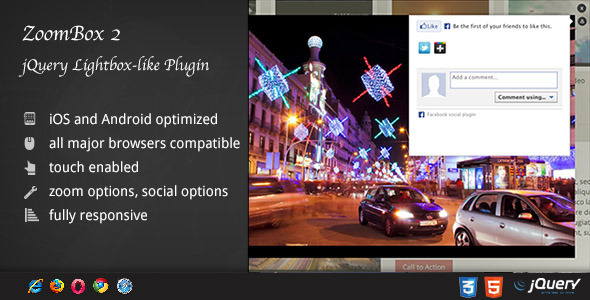 CodeCanyon ZoomBox 2 The Photographer s Premium Lightbox 4925929