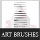 Blend Art Brush Style  - GraphicRiver Item for Sale
