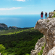 Hike in Crimea - PhotoDune Item for Sale