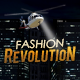Fashion Revolution Flyer Template - GraphicRiver Item for Sale