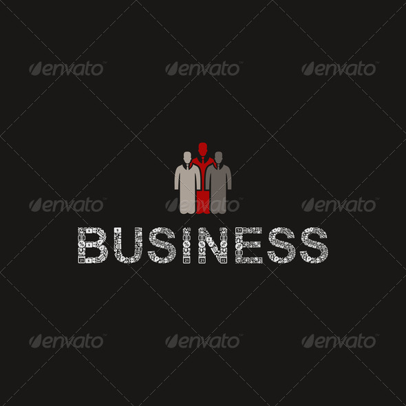 Business7 - Stock Photo - Images