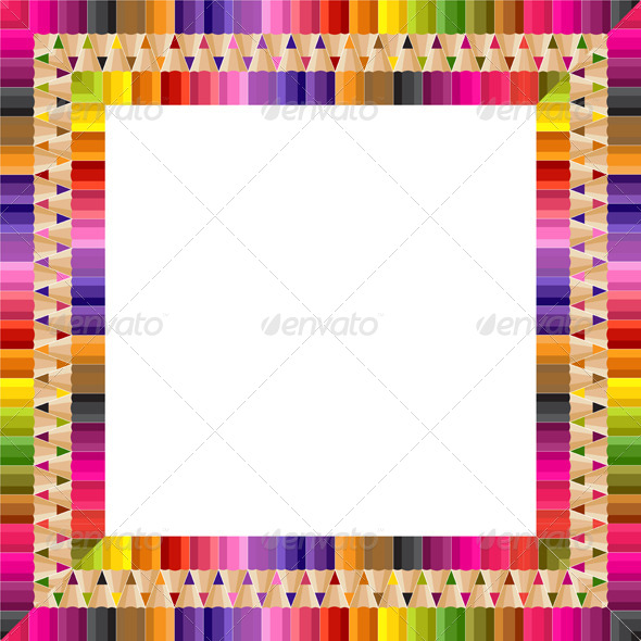GraphicRiver Square Frame 4935369