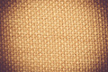 Brown Grunge Textile Canvas Background - PhotoDune Item for Sale