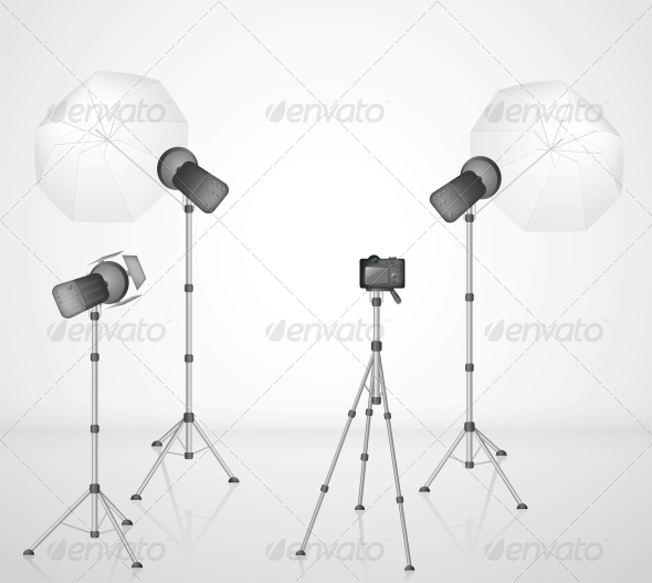 GraphicRiver Photo Studio 4936447