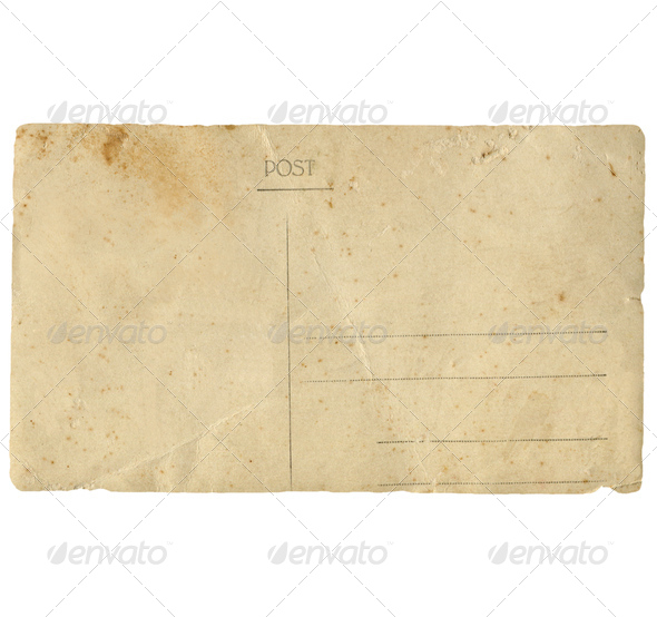 Stock Photo - PhotoDune Postcard 515622
