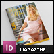 24 Pages Woman Magazine - GraphicRiver Item for Sale