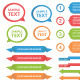 Text Box Templates - GraphicRiver Item for Sale