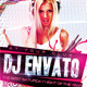 Club Flyer Vol2 - GraphicRiver Item for Sale