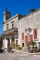Clocktower. Palmariggi. Puglia. Italy. - PhotoDune Item for Sale