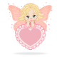 Magical Fairy - GraphicRiver Item for Sale