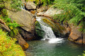 Beautiful Waterfall - PhotoDune Item for Sale