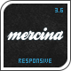 Mercina WPress Theme - ThemeForest Item for Sale