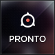 Pronto - Multipurpose Coming Soon Page - ThemeForest Item for Sale