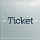 Ticket - Responsive E-mail Template - ThemeForest Item for Sale