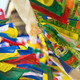 Prayer flags - PhotoDune Item for Sale