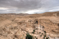 Saint George monastery in judean desert - PhotoDune Item for Sale