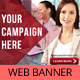 Multipurpose Web Banner Vol 1 - GraphicRiver Item for Sale