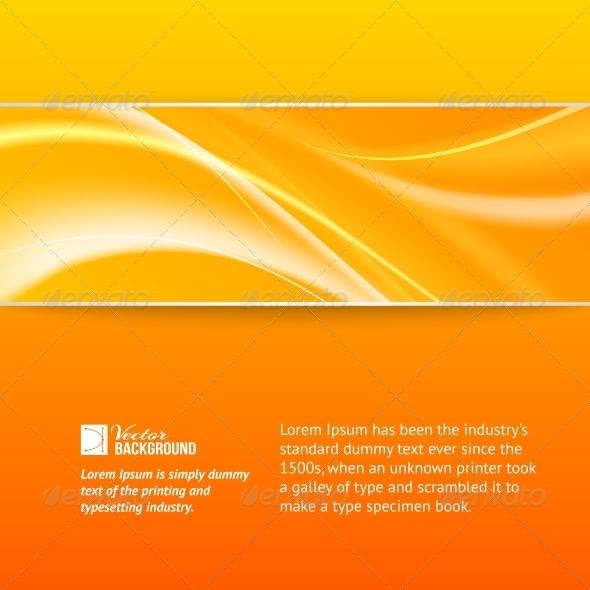 GraphicRiver Abstract Horizontal Strip 4960936
