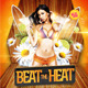 Beat The Heat Flyer - GraphicRiver Item for Sale