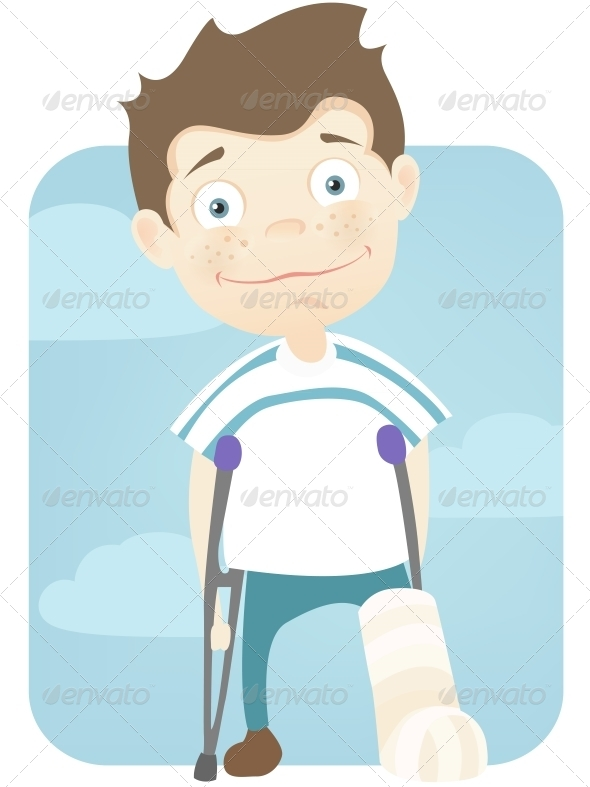 GraphicRiver Teenager 4964087