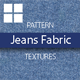 Jeans Fabric Patterns - GraphicRiver Item for Sale
