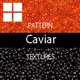 Caviar Surfaces Texture - 3DOcean Item for Sale
