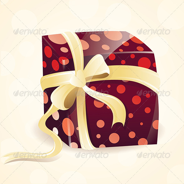 GraphicRiver Gift Pack 4968067