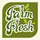 Farm Fresh Label - GraphicRiver Item for Sale