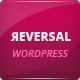 Reversal - Horizontal One Page WordPress Theme - ThemeForest Item for Sale