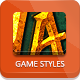 Game Photoshop Styles - GraphicRiver Item for Sale