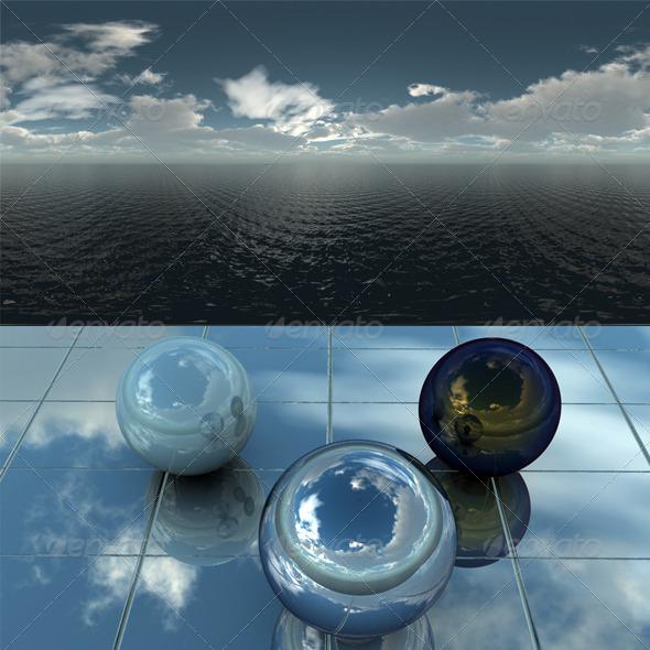 3DOcean Sea 68 4977293