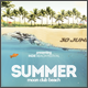 Summer Flyer Poster Vol 3 - GraphicRiver Item for Sale