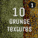 Water Color Grunge Textures V1 - GraphicRiver Item for Sale