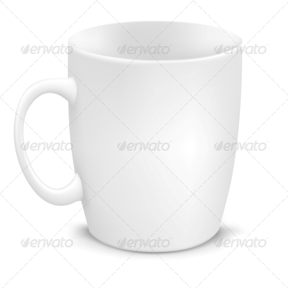 GraphicRiver Coffee Cup 4983148