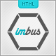 imbus - Simple HTML Template - ThemeForest Item for Sale