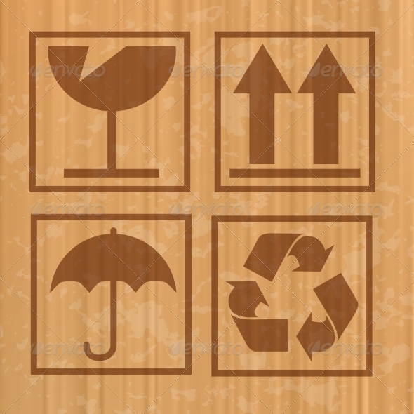 GraphicRiver Recycle Sign 4983901