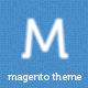 Magento Maya Theme
