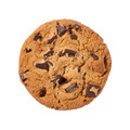 Chocolate Chip Cookie isolated with a clipping path - PhotoDune Item for Sale
