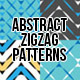 Seamless Zigzag Abstract Patterns - GraphicRiver Item for Sale