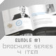 Brochure Bundle #1 - GraphicRiver Item for Sale