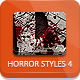 Horror Photoshop Styles - Part 4 - GraphicRiver Item for Sale