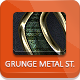 Metallic Grunge Photoshop Styles - GraphicRiver Item for Sale