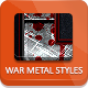 Metallic Styles - New Wave - GraphicRiver Item for Sale