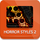 Horror Photoshop Styles - Part 2 - GraphicRiver Item for Sale