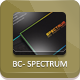 Spectrum Business Card - GraphicRiver Item for Sale