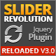Slider Revolution Responsive jQuery Plugin - CodeCanyon Item for Sale
