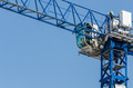 Industrial Crane - PhotoDune Item for Sale