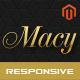 SM Macy - Responsive Magento Theme - ThemeForest Item for Sale
