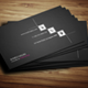 Corporate Business Card 2 in 1 - GraphicRiver Item for Sale
